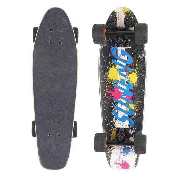 softe Lenkgummis perfekt f/ür Surfskates oder Kinder Longboards G-Truck Set weiche Longboard Bushings 78A